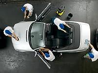 Car Wash or Interior or Exterior Detail