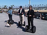 90-Minute Tour of Balboa from Segway Orange County