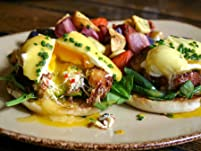 Brunch for Two or Four at Hubbard Inn