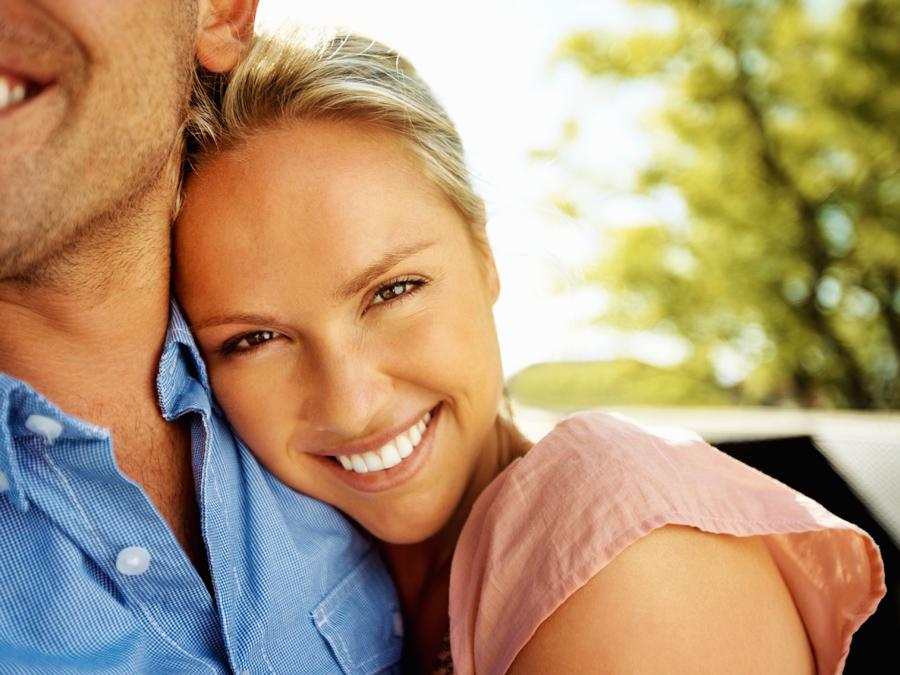 Three Custom Teeth-Whitening Treatments