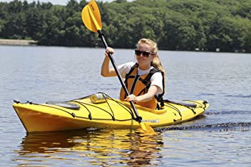 Kayak or Stand-up Paddleboard Rental