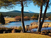 Scenic Cascade Mountains Resort Stay: Two, Three, or Four Nights