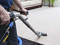 Steam Cleaning for a Sofa, Area Rug, or Carpet