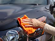 On-Site Auto Detailing for a Sedan, SUV, or Truck