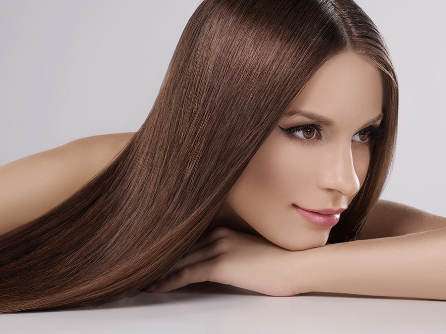 Keratin Treatment or Haircut and Color