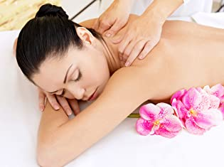 Swedish Massage or Spa Facial