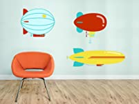 $45 or $60 to Spend on Wall Decals