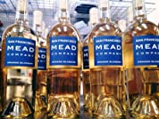 Mead Tasting and Glasses