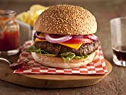 $16 to Spend at OneBurger Pop Up at The Globe