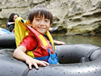 All-Day River Tubing Trip for Two People