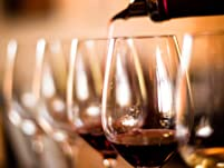 Two-Hour Wine Education Class for Two