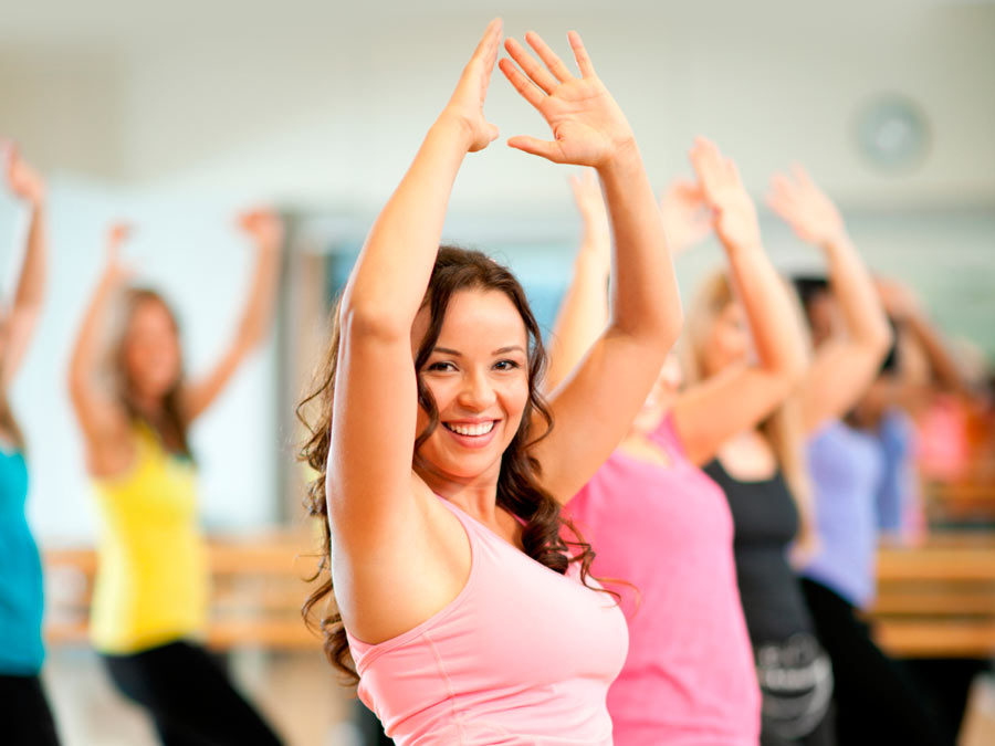 Zumba: Five or Ten Classes