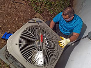 A/C Tune-Up and One Pound of Refrigerant