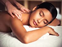 Massage and Microdermabrasion