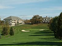 Pennsylvania Golf Resort Getaway