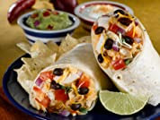 $20 or $30 to Spend, or Fajita Platter at Baja Fresh