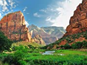 Utah Mighty 5 National Parks Tour