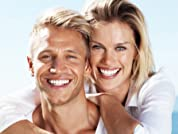 Dental Package or Teeth-Whitening Treatment