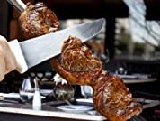 All-You-Can-Eat Dinner for Two or Four at Bertolucci Brazilian Steakhouse