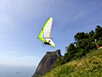 Four-Hour Beginner Hang Gliding Lesson