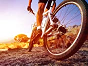 Two- or Three-Night Guided Mountain Biking Adventure with Food and Equipment