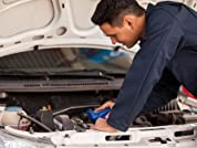 Oil Change, Tire Rotation, and Vehicle Inspection