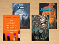Free Coupon for Select Kindle Books for $1.99 Each