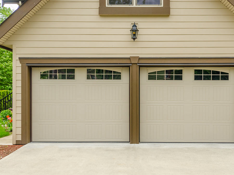 Garage Door Reconditioning and Rollers