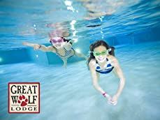 Great Wolf Lodge, Mason Stay with Waterpark Wristbands and Resort Credit