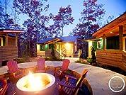 Luxury Smoky Mountain Cabin Escape