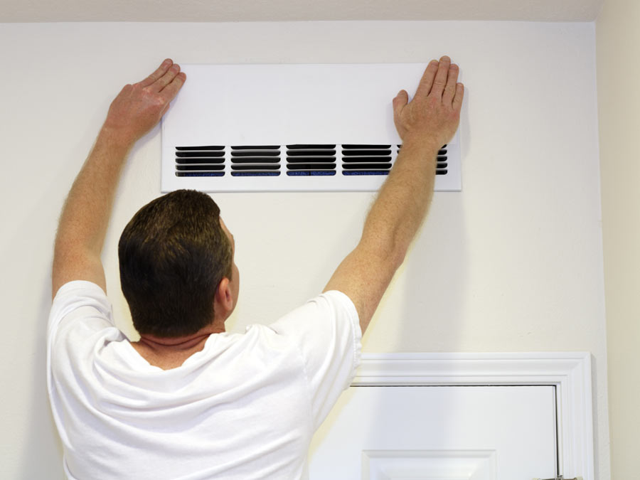 Air Duct and Dryer Vent Cleaning Package