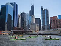 Historic or Fireworks Kayak Tour