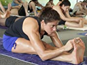 Five or Ten Yoga Classes