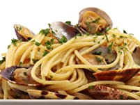Umberto's Clam House: Three Course Dinner for Two or Four