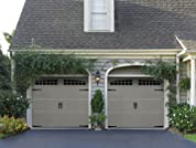 Garage Door Tune-Up Plus Roller Replacements