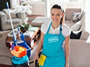 First Home Cleaning Plus Subscription from Handy