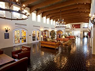 One- or Two-Night Old Town Albuquerque Getaway for Two with a $30 Dining Credit