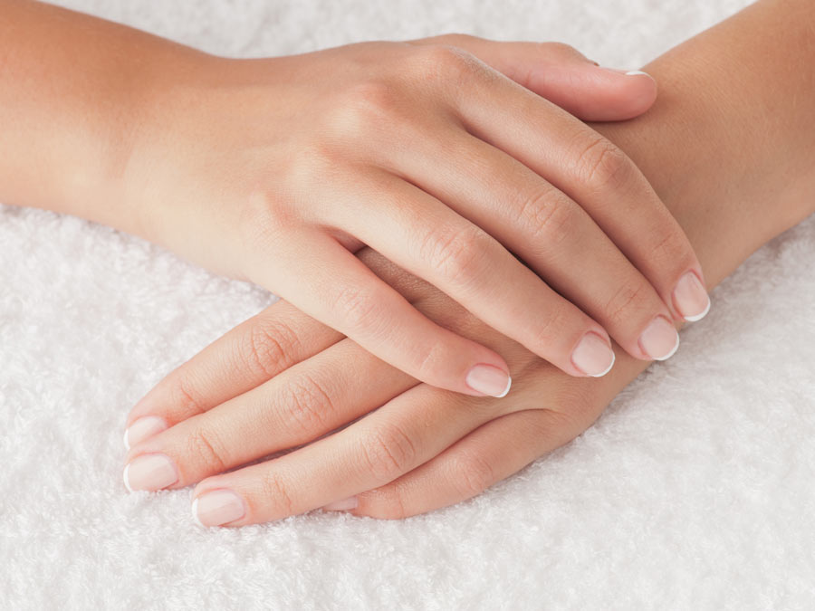 One Nail Fungus Removal Treatment for up to Five Toes