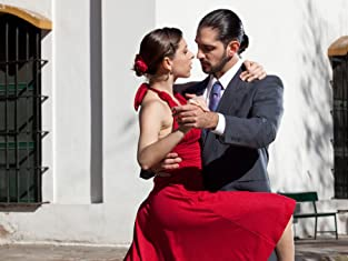 Ten Salsa Dance Classes