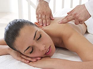 Free Coupon for 50% Off 60-Minute Massage of Your Choice
