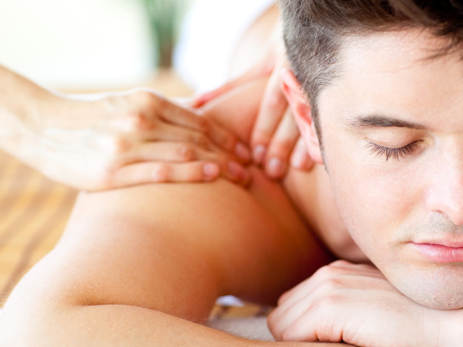 Massage and Chiropractic Evaluation