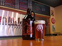 Beer Tasting and Growlers for Two or Four