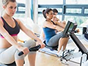 Indoor Rowing Classes: Three, Five, or Ten