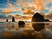 Enchanting Northern Oregon Coastal Getaway
