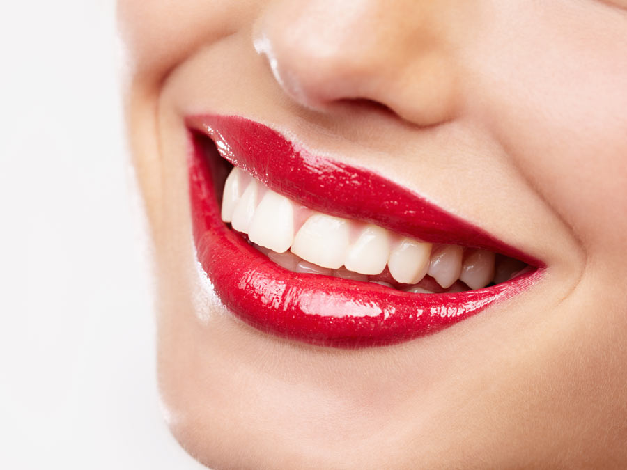 Dental Exam Package or Teeth-Whitening Treatment