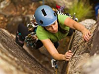 Rappelling or Outdoor Rock Climbing Adventure