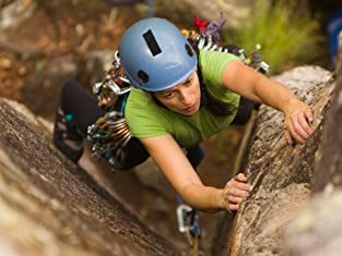 Guided Rock-Climbing Excursion for Two or Four