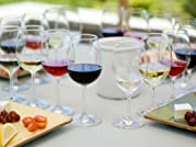 Five-Course Food and Wine Pairing for Two