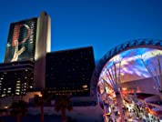 Downtown Las Vegas Hotel Stay