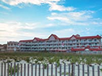 Cape May Oceanfront Resort Stay